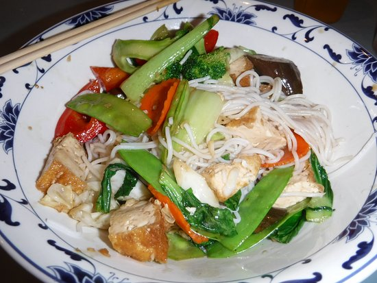 Picture of pho kapaa kapaa tripadvisor for Asian cuisine kauai