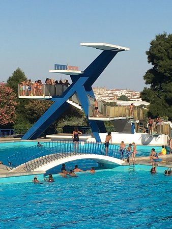piscinas municipais de evora portugal top tips before you go with photos tripadvisor