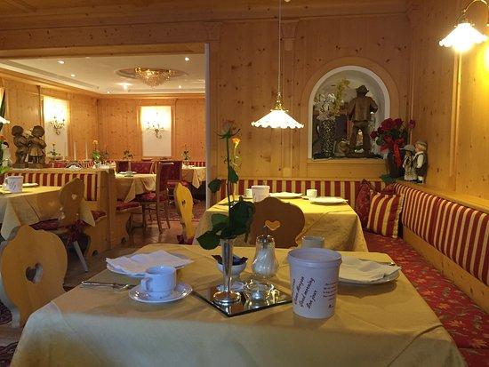 Hotel Garni Franca: photo6.jpg