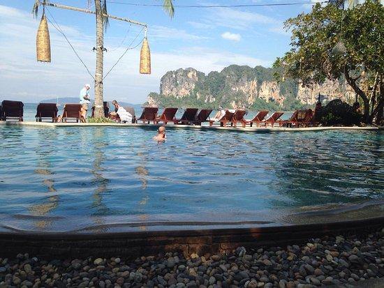 Railay Bay Resort & Spa: photo1.jpg