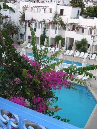 Serhan Hotel Photo