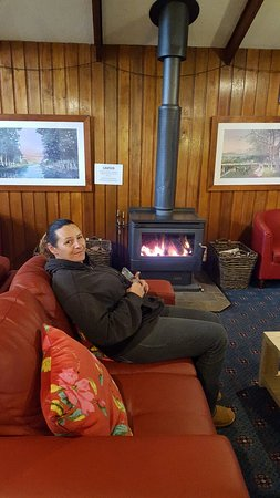 Comfort Inn Redleaf Resort: 20160806_145030_large.jpg