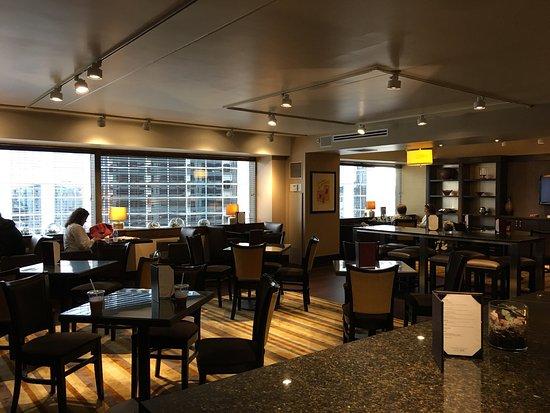 Sheraton Seattle Hotel: photo1.jpg