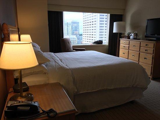 Sheraton Seattle Hotel: photo3.jpg
