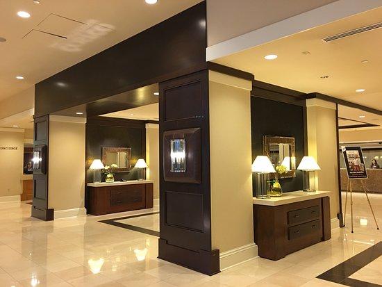 Sheraton Seattle Hotel: photo4.jpg