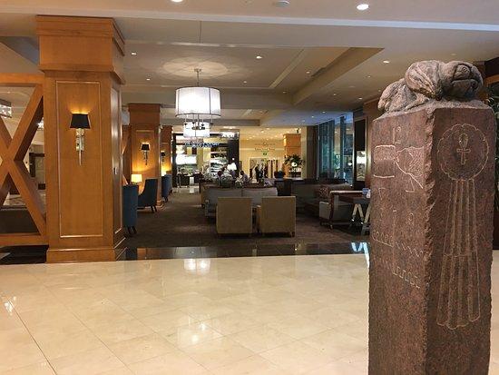 Sheraton Seattle Hotel: photo5.jpg