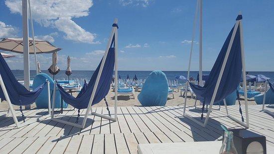 Lanzheron Beach