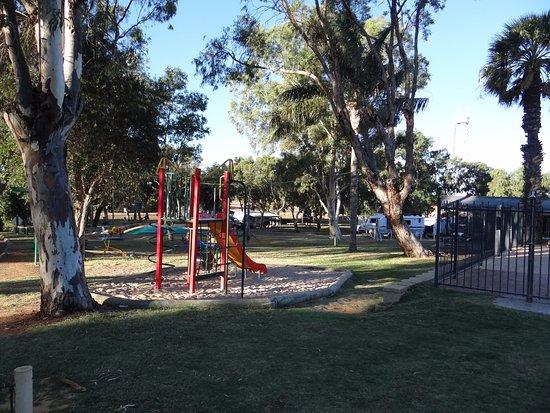 Kalbarri Tudor Holiday Park