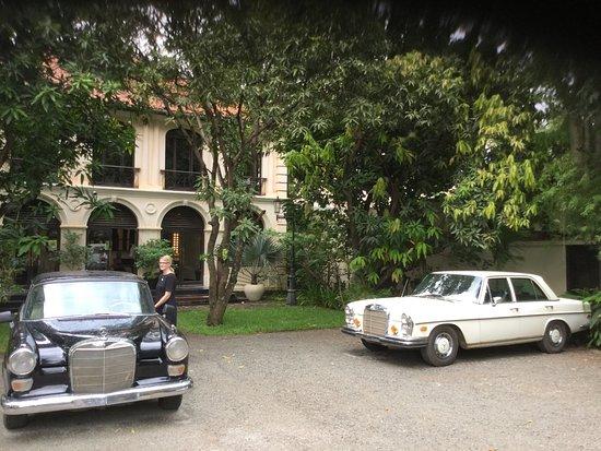 傳統套房酒店張圖片