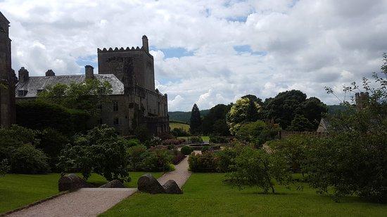 Yelverton, UK: Buckland Abbey Garten
