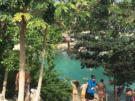 Atmosphere Tours: blue lagoon