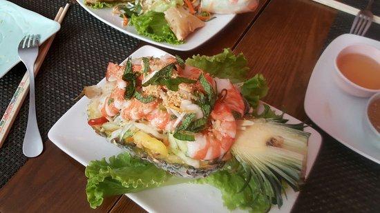 Restaurant Vietnamien La Pagode: 20160806_121430_large.jpg