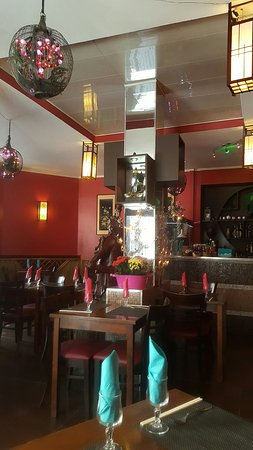 Restaurant Vietnamien La Pagode: 20160806_120548_large.jpg