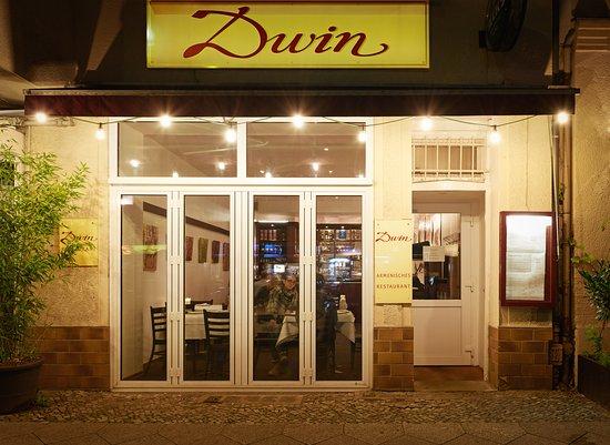 dwin berlin