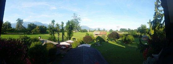 阿尔卑旅馆照片