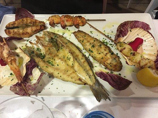 Ristorante Bagno 69 Cesenatico : Photo g picture of ristorante riviera cesenatico