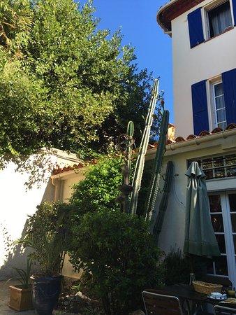 Hotel Villa La Malouine : photo0.jpg