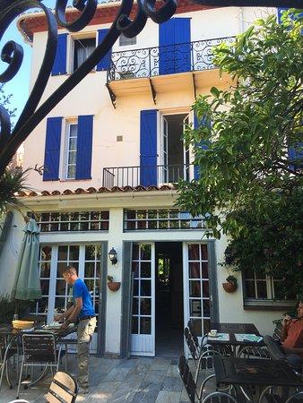 Hotel Villa La Malouine : photo1.jpg