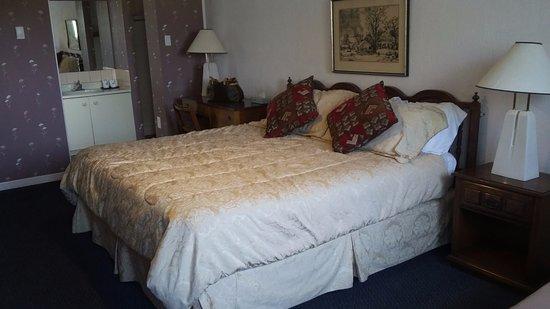 Motel Belle Riviere Photo
