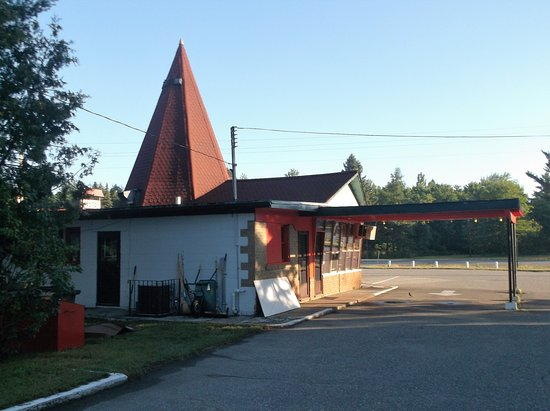 Iron Bridge, Kanada: Réception