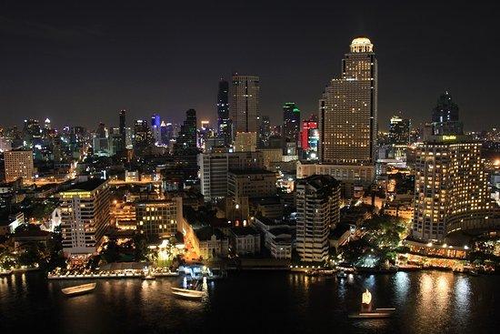 曼谷半島酒店照片