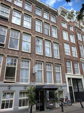 ホテル ノヴァ アムステルダム Picture
