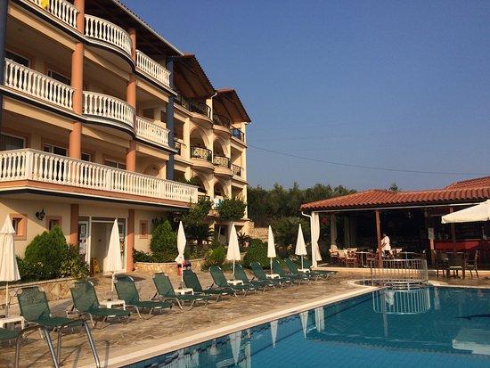 Ariadne Hotel Apartments Tsilivi
