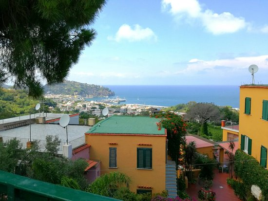 Hotel Villa Sirena: IMG_20160801_143942_large.jpg