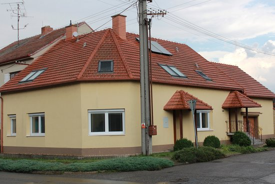 Villa Pupa