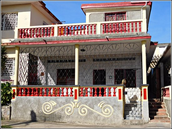 Pinar del Rio, Cuba: Vue generale