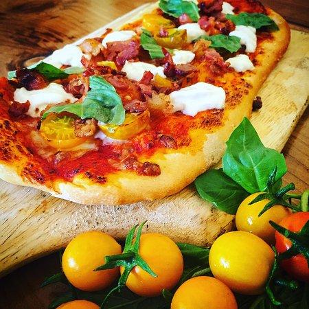 Occidental, Califórnia: Negri's Original Italian Restaurant
