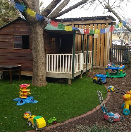 The Mill House Cafe Queanbeyan