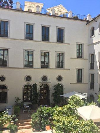 Hotel Palacio de Villapanes: photo9.jpg