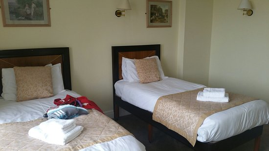 Suite At The Savoy Forget It Review Of Savoy Hotel Blackpool England Tripadvisor