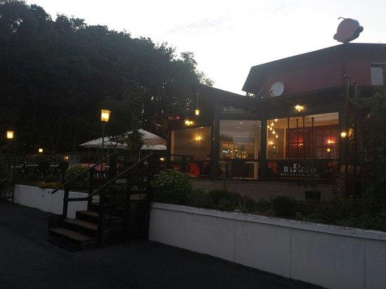 โกธา, เยอรมนี: Hotel am Krahnberg