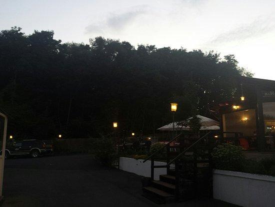 Gotha, Tyskland: Hotel am Krahnberg