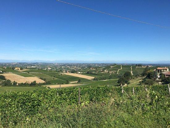 Fontanile, Italien: Casa LuceSole