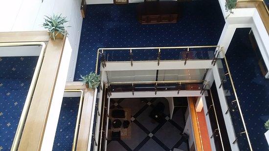 Hotel Roma Photo