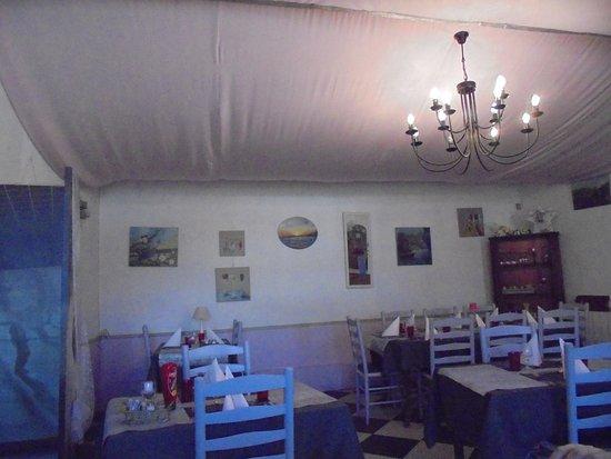 Agenvillers, France: Déco intérieur