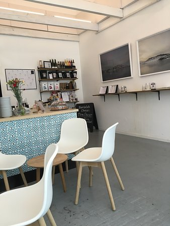 Photo of Cafe Kaffemik at Zollergasse 5, Vienna 1070, Austria