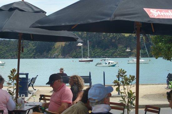 Arrowtown, Nueva Zelanda: Great Restaurants .