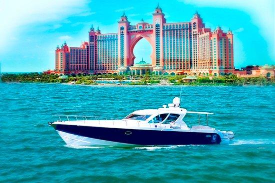 Ocean Spirit Yachts & Boats Rentals