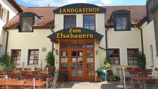 Landgasthof Zum Elsabauern