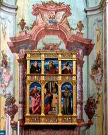 Parrocchia Santa Maria Annunciata