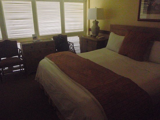 The Equus Hotel: Our Room
