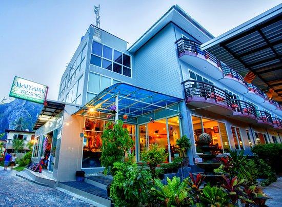 P.P. Maiyada Resort