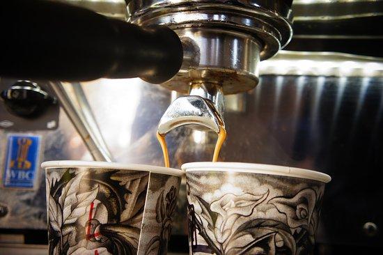 Moorabbin, Australien: coffee events melbourne