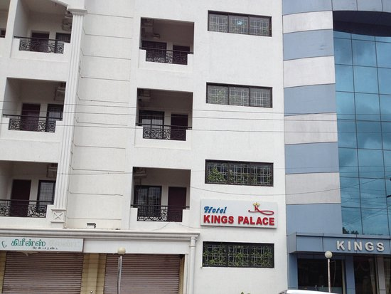 Hotel Front Elevation Images : Kings palace updated hotel reviews price comparison