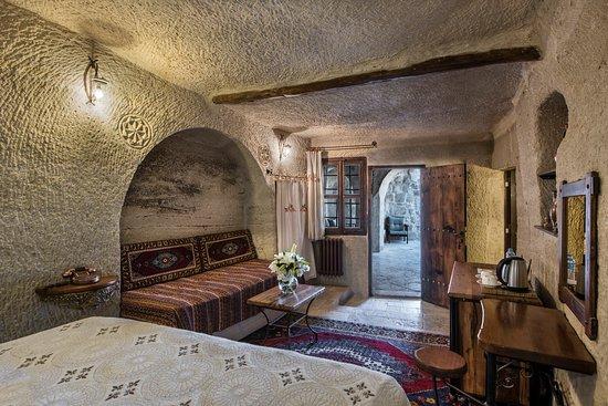 Aydinli Cave Hotel Room 10 (208379995)