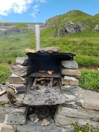 Grindelwald, Suiza: 20160803_140024_large.jpg